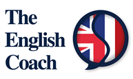 Logo The English Coach